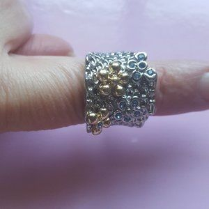 Size 9 Jewelry in Candles Ring